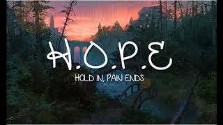 KBoss Beats - H.O.P.E.