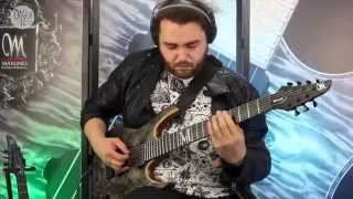 Mayones Duvell — John Browne Monuments – I, The Destroyer playthrough