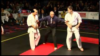 2011 Full Contact Karate World Challenge