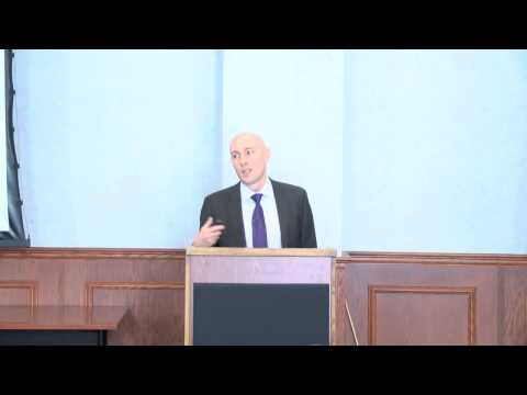 Lecture of Opportunity | Troy Stangarone: North Korea-South Korea Relations