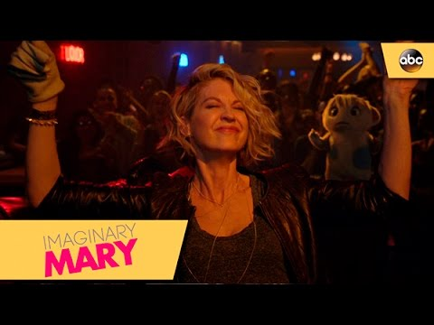 Night Out  Imaginary Mary 1x1