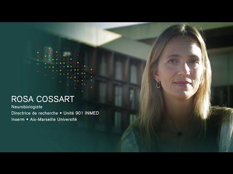 Rosa Cossart, Prix Recherche Inserm 2016