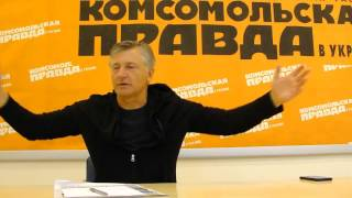 актер театра и кино Станислав Боклан(часть 1)