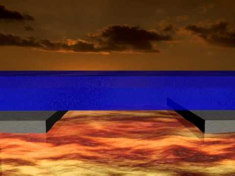 Oceanic Oceanic Convergent Boundary