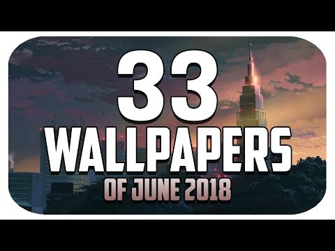 33 Best Wallpaper Engine Wallpapers of June 2018 | Galaxy, Gaming, Cyberpunk, Rain, Relaxing, etc.