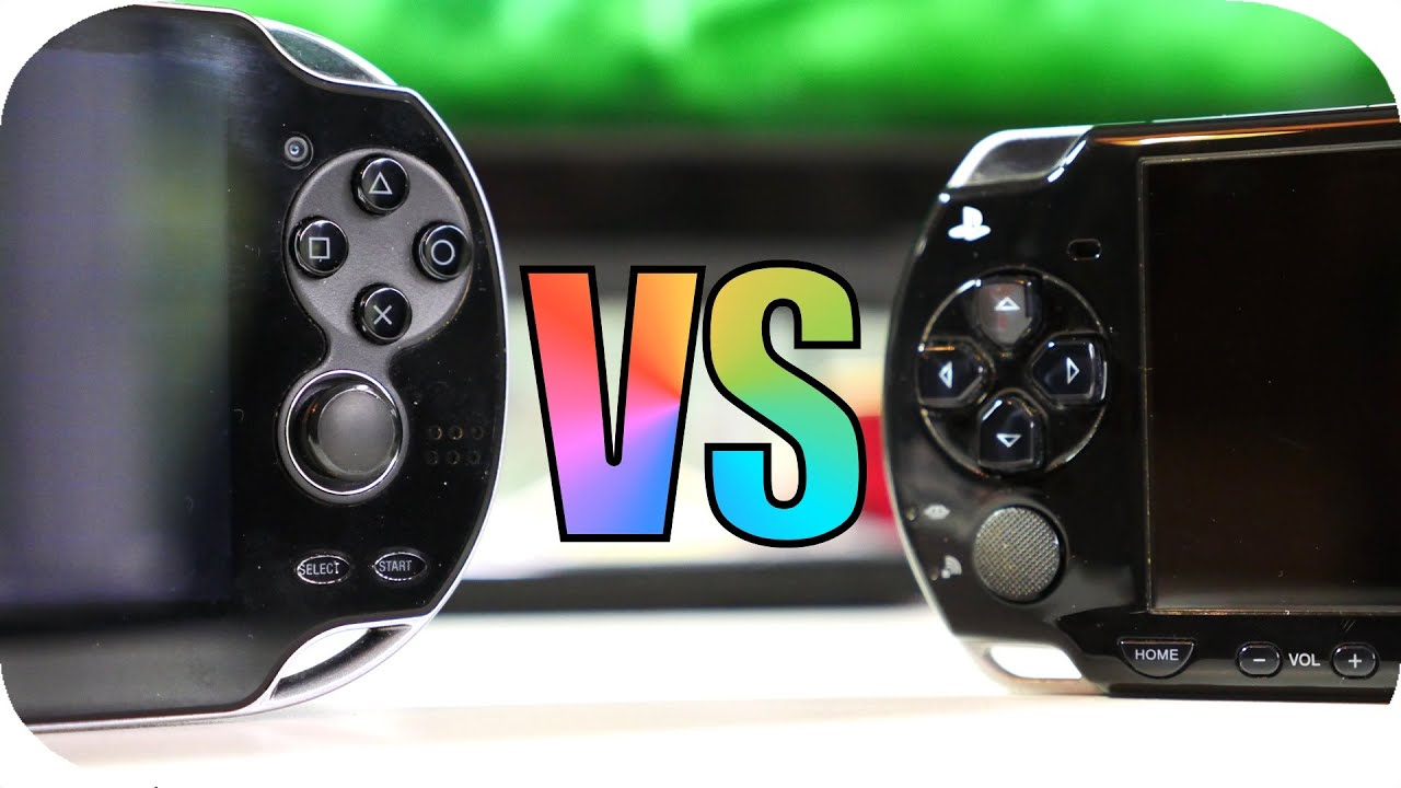 Which PSP is better 60