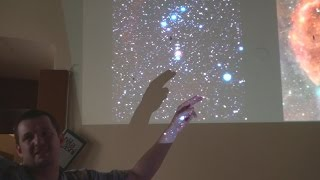 Michal Marčišovský - Chemické prvky ve vesmíru 1 (Pátečníci U Chlupatýho ducha 1.8.2014)
