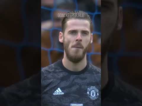 David De Gea - Back to His Best ● Saves Compilation ● 2021/22|HD