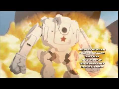 intros de series animadas marvel de los 60, 70, 80, 90, 2000 y anime