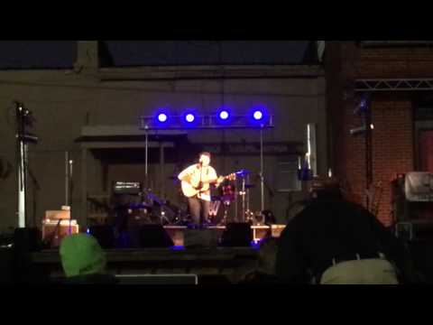 Sound Experience - Crenshaw County Festival 11/19/2016 Opening Act1
