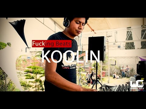 KOOLIN URBAN DJ SET (Fucking Beats) | Return Of The Nova | By INNOVA RECORDINGS MX.
