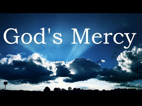 The Mercy of God and His Attributes (Islamic Perspective) | Mufti Abdur-Rahman ibn Yusuf