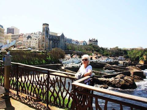 Biarritz la ville