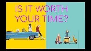 FLCL Progressive Vs Alternative: Is It Worth Your Time?