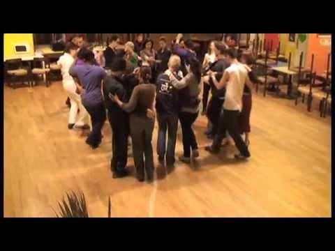 Dancing Communities - Tout Public - Suisse (Fra)