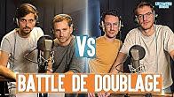 Battle de Doublage ft. Léopold