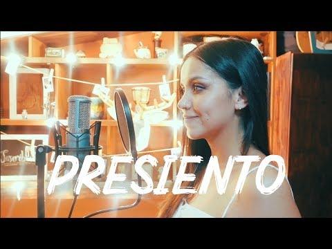 Presiento - Morat, Aitana | Laura Naranjo Cover