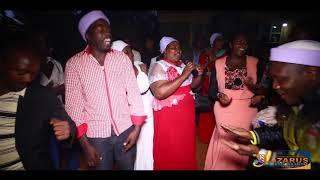 SARAH KIMUNYI PERFORMING LIVE AT GITHUMU MURANGA