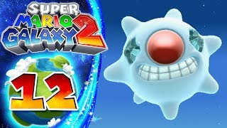Super Mario Galaxy 2 ITA [Parte 12 - Brinello Naso Rosso]