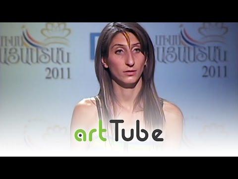 Miss Armenia 2012 Միսս Հայաստան 2012 Мисс Армения 2012 Miss Hayastan Արտառոց դեպք! Full HD 1080p