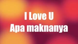 Edisi 143 I Love U 0fficial.mp3