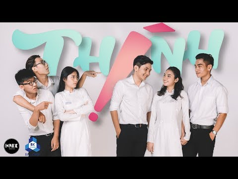 THÍNH (Official Music Video) - KRIX ft. RUSH