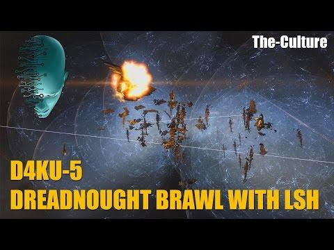 21.05.17 | D4KU-5 - Dread Brawl - TC vs LSH and Red Alliance