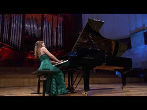 Marianna Prjevalskaya – Fantasy in F minor, Op. 49 (first stage, 2010)