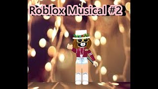 ROBLOX Musical #2 + OBG by 50 subscribers ^-^