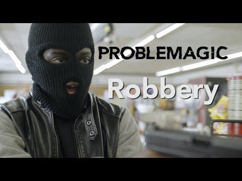 Robbery - Sketch Comedy