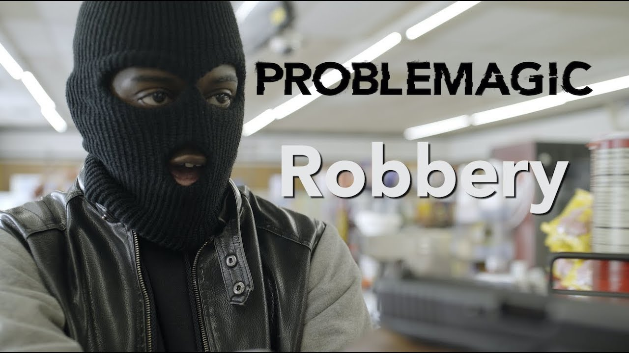 Download Robbery - Sketch Comedy