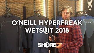 O'Neill Hyperfreak Wetsuit Review 2018