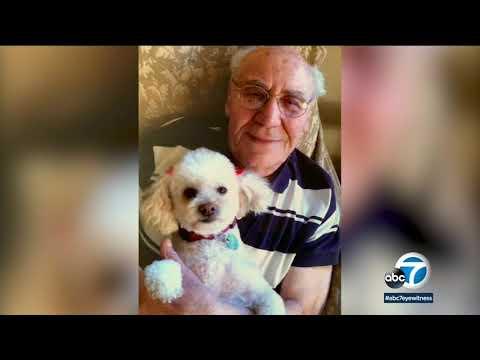 Kid Jay - Holocaust survivor struck, killed in Valley Village hit-and-run