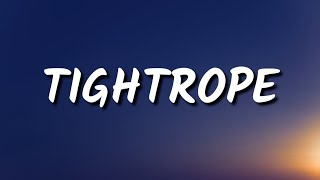 ZAYN - Tightrope (Lyrics)