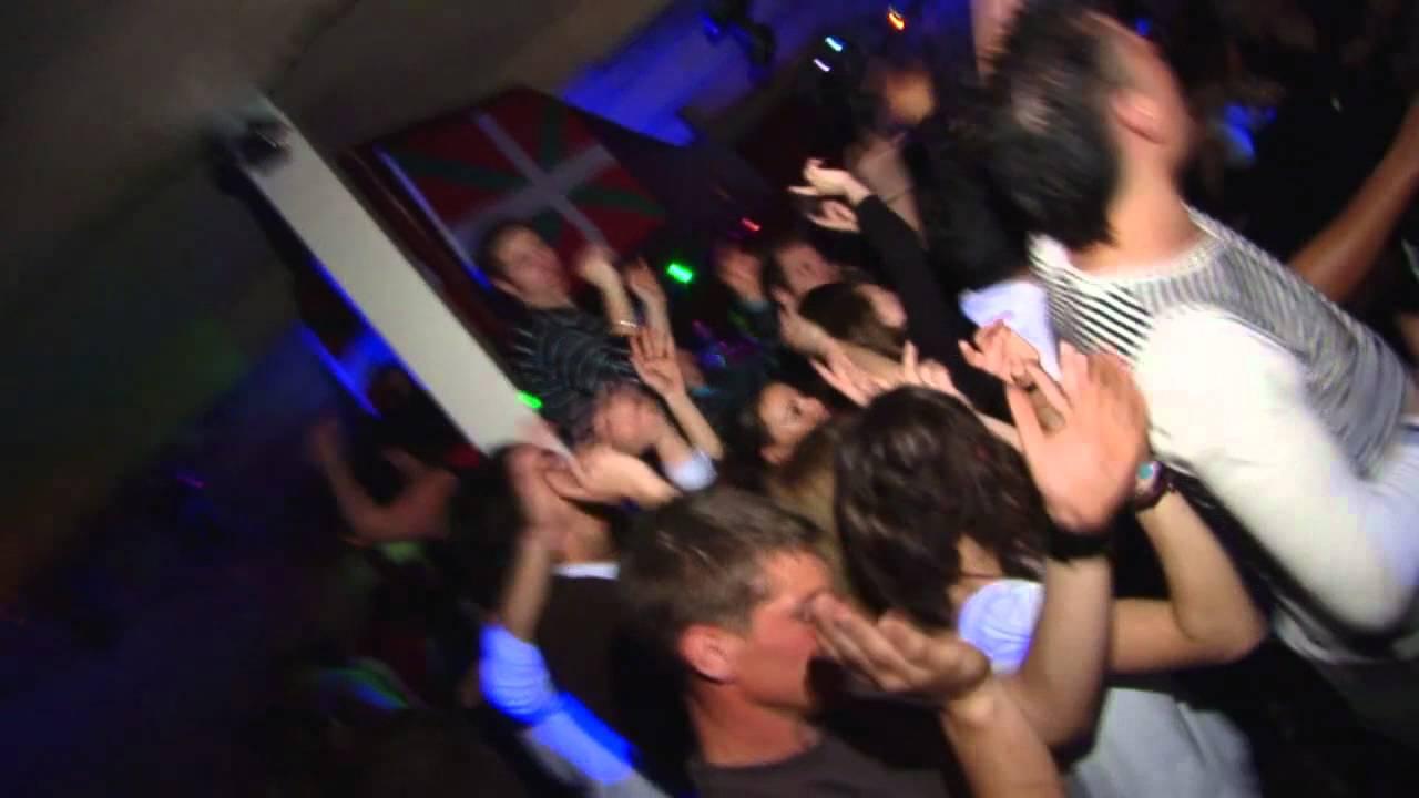 Feria la plage le club bordeaux france youtube for Discotheque a bordeaux