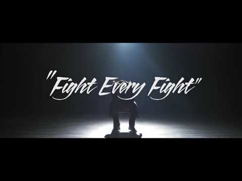 Kid Tini - Fight Every Fight