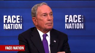 "Bloomberg says chances he runs for president in 2020 are ""not very high"""
