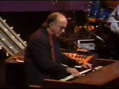 "1988 NBC Late Night Band with NBC Tonight Show band playing ""Late Night"" theme"