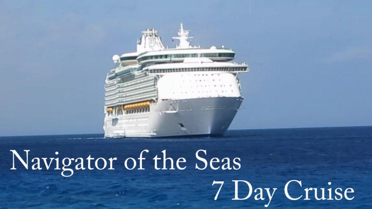 Navigator of the sea gay cruise