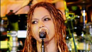 Live 20th L'Anniversary (Day 1) LYRICS: I'm so happy words: hyde mu...