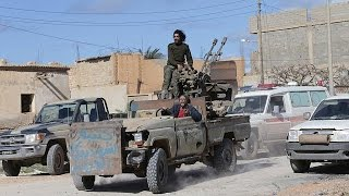 Libya's unity government denounces creation of rival 'national guard'