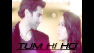 Fahad Hussain - Tum Hi Ho (Feat. Sanam Puri & Jonita Gandhi)