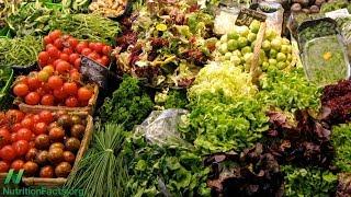 Srovnání účinků syrové a tepelně upravené zeleniny proti srdečnímu onemocnění