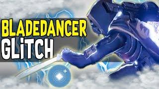Destiny: BLADEDANCER SUPER GLITCH!