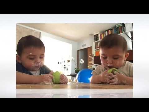Healthy food & Montessori