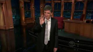 Craig Ferguson's Reaction to the Best Clip Ever
