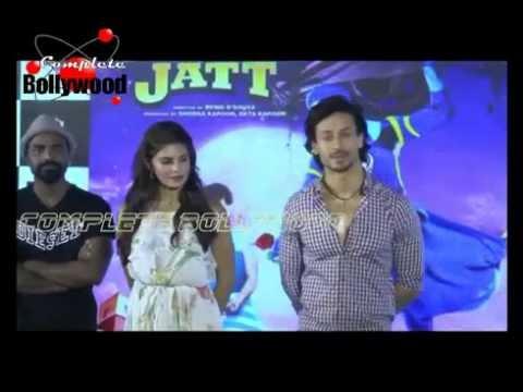 Balaji Motion Pictures Associates With 'A Flying Jatt' Tiger Shroff, Jacqueline, Remo D'Souza