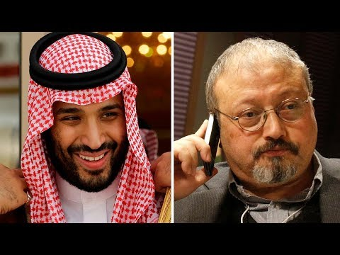 \'He Had This Guy Murdered\': Graham Says \'Toxic\' Saudi Crown Prince \'Has Got to Go\'