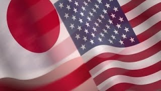 Raw: Buoys Mark US Military Relocation in Japan