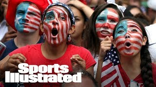 USA's Joint Bid Wins Right To Host 2026 World Cup | SI WIRE | Sports Illustrated thumbnail